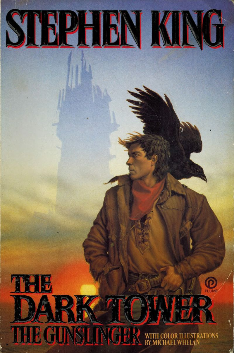 Between October 1978 And November 1981, King Published Five Short Stories  In The Magazine Of Fantasy And Science Fiction, And Collected Them Into A  Single