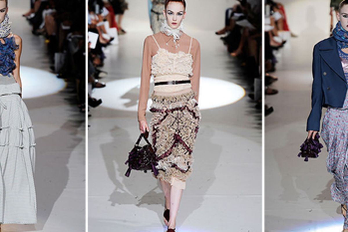 """Images via <a href=""""http://www.style.com/fashionshows/review/S2010RTW-MJACOBS"""">Style.com</a>"""