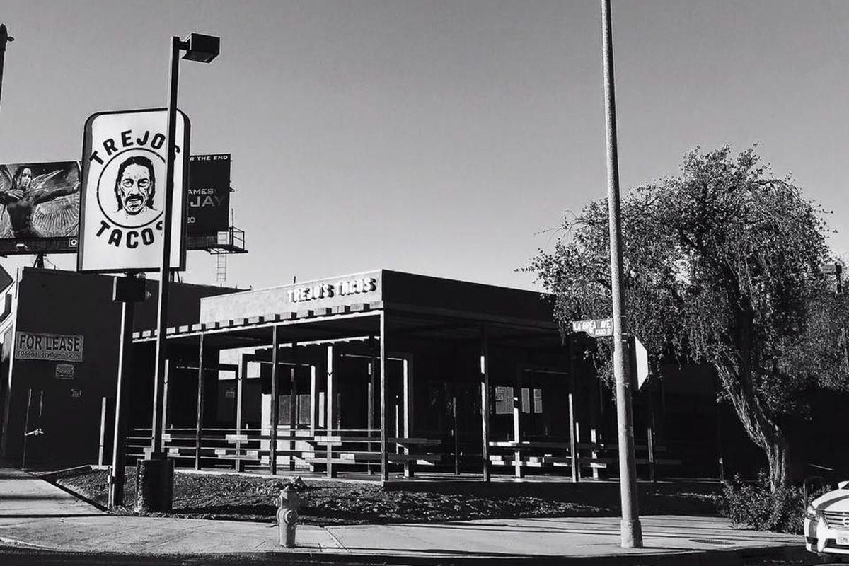 Trejo's Tacos, Mid City