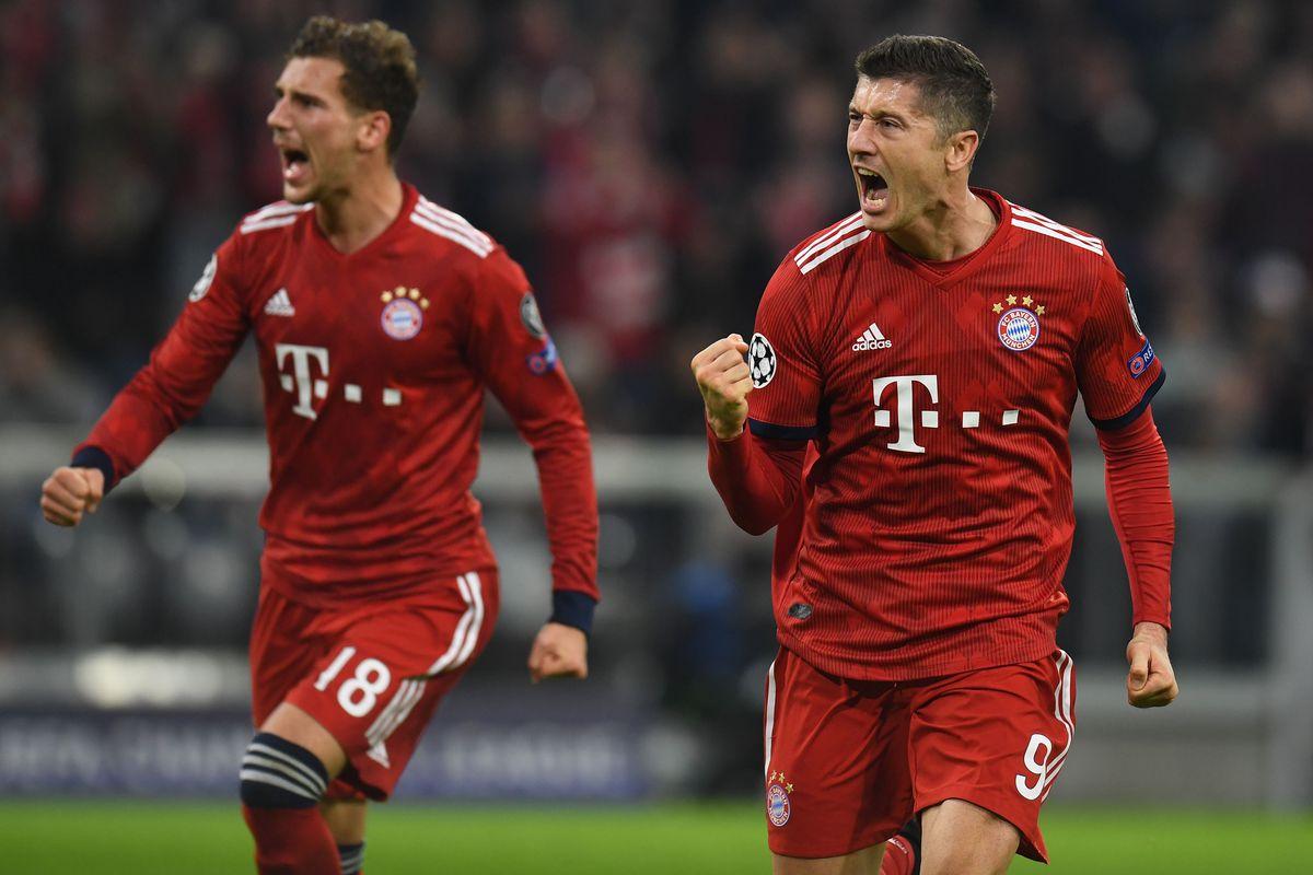 Kết quả hình ảnh cho Fortuna Düsseldorf vs Bayern München prediction