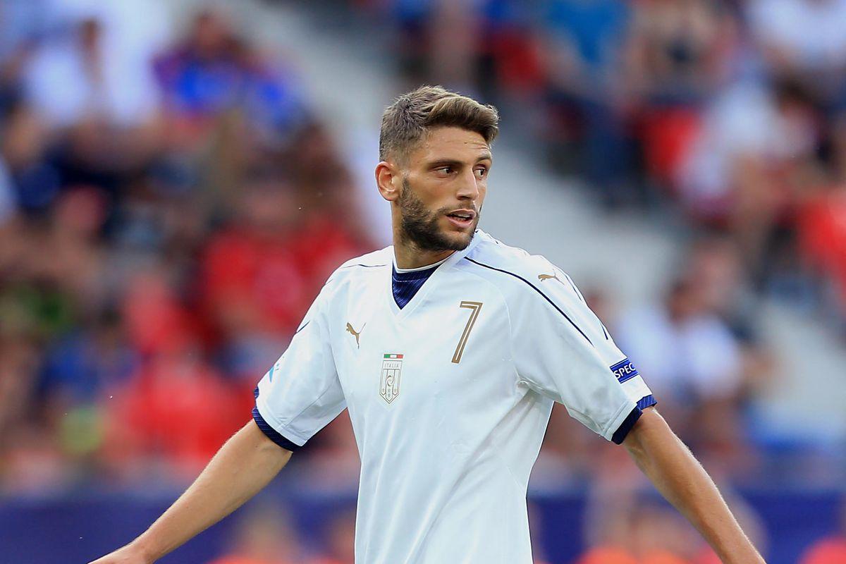 Czech Republic v Italy - 2017 UEFA European Under-21 Championship