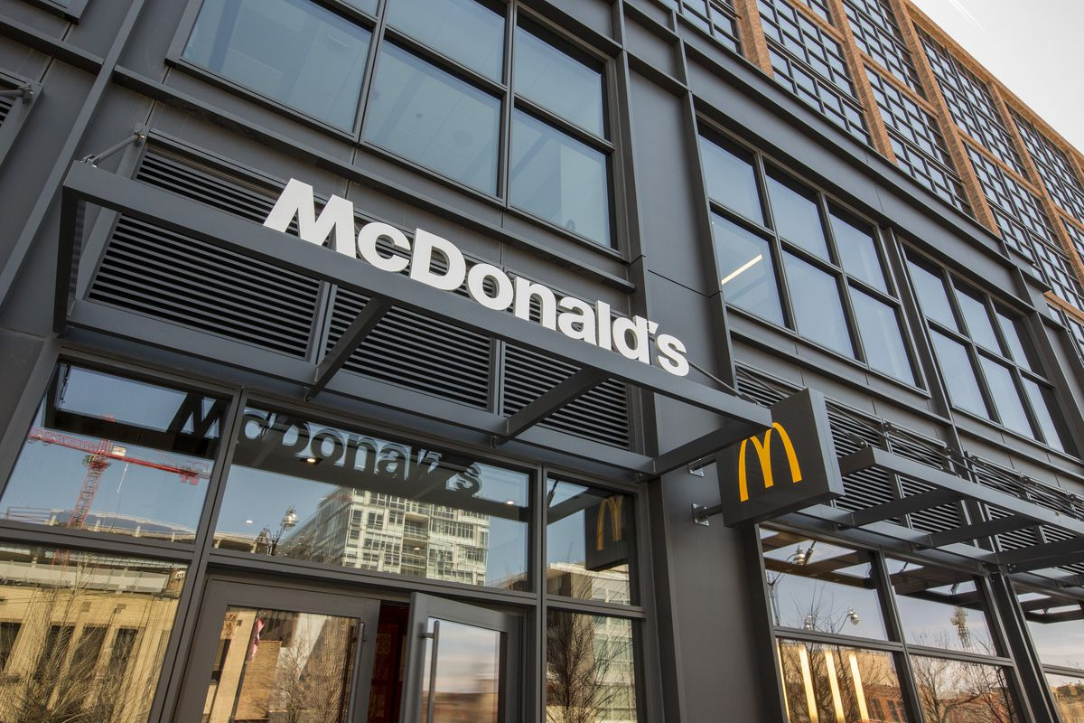 The early buzz on mcdonald s new chicago hq a modern restaurant with global fare eater chicago - Where is mcdonald s head office located ...