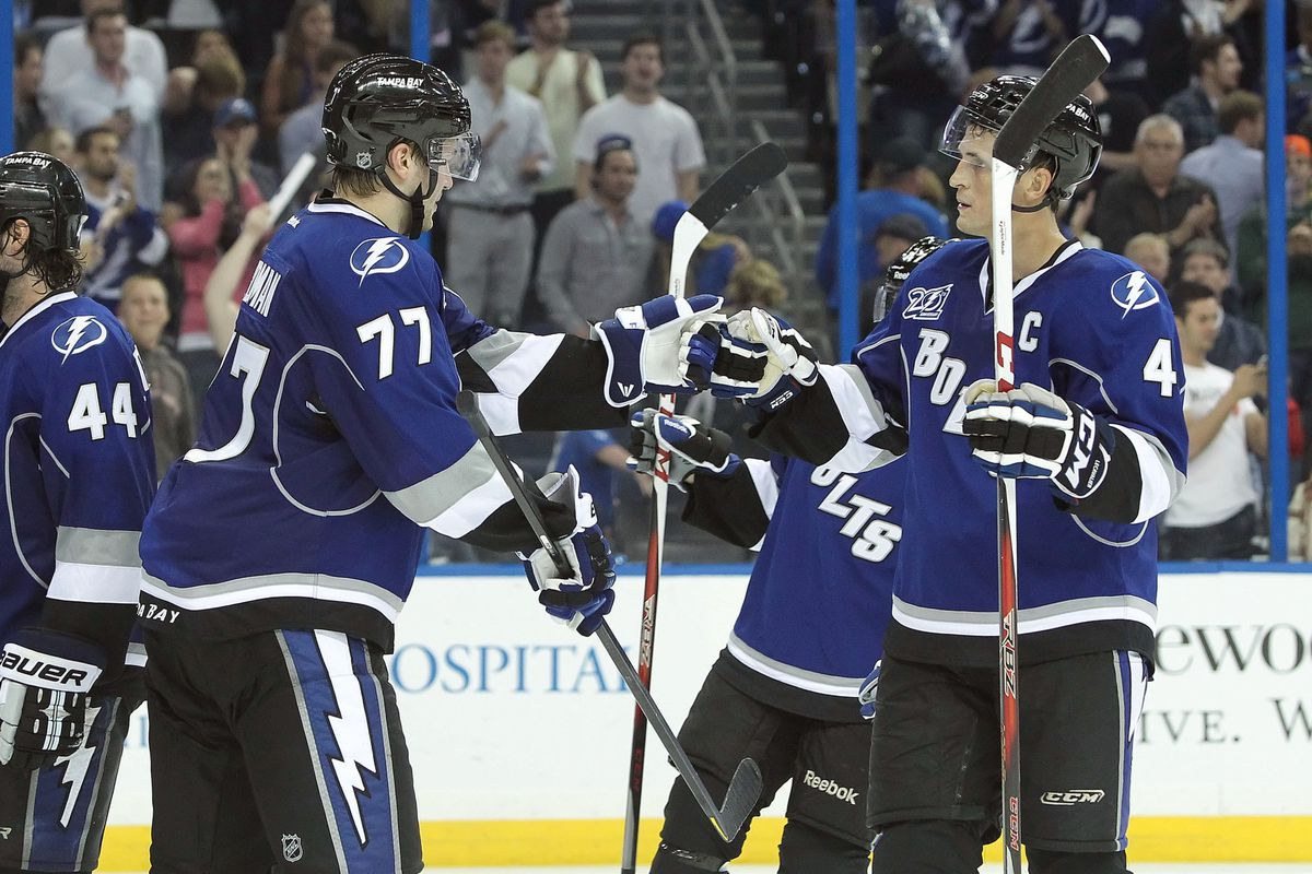 tampa bay lightning among the least expensive fan experiences in the