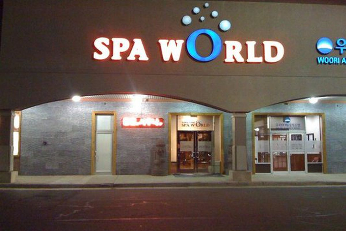 24 hours in spa world blueprint restaurant coming eater dc centreville a washington city paper reporter tries to spend a full 24 hours in spa world centrevilles noted massage destination malvernweather Image collections