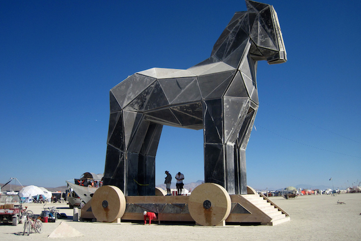 Mobile's Trojan Horse: Third-Party Platforms