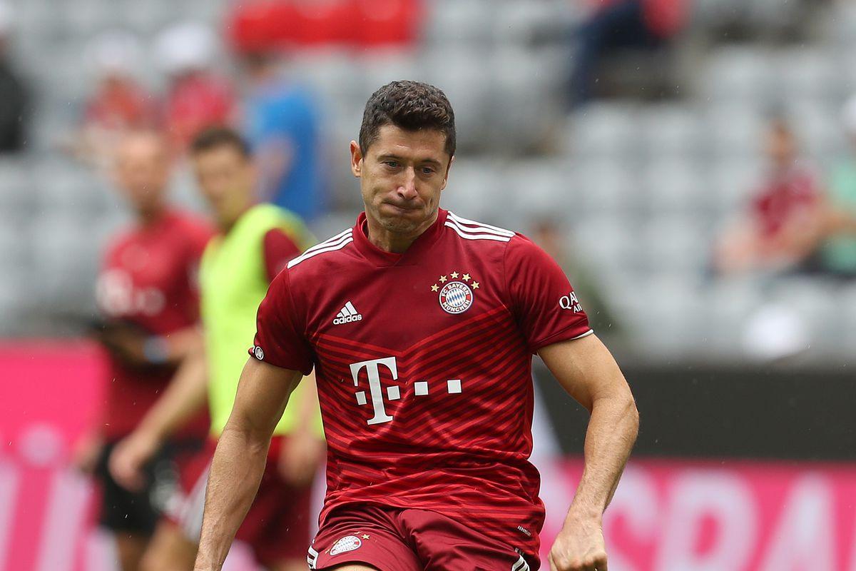 FC Bayern München - Team Presentation