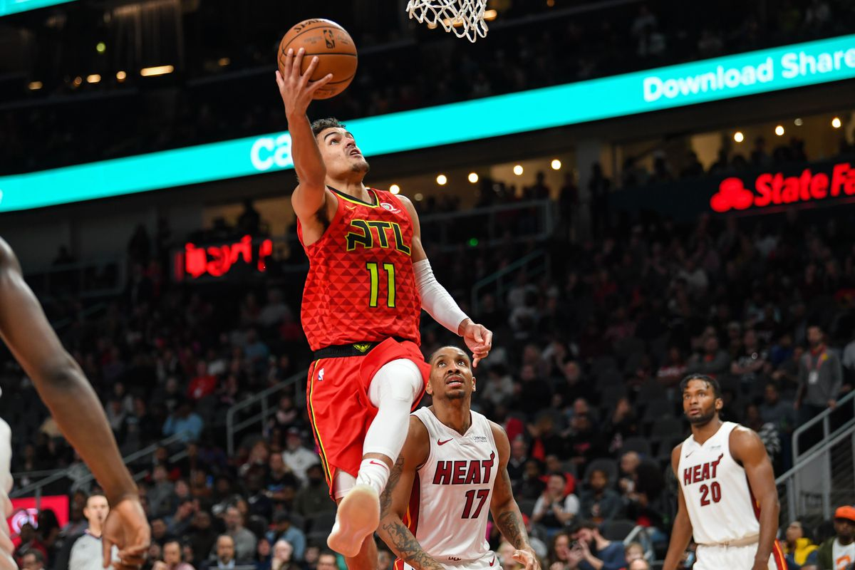89e9e6cacb64 Hawks topple Heat behind strong second half performance - Peachtree ...
