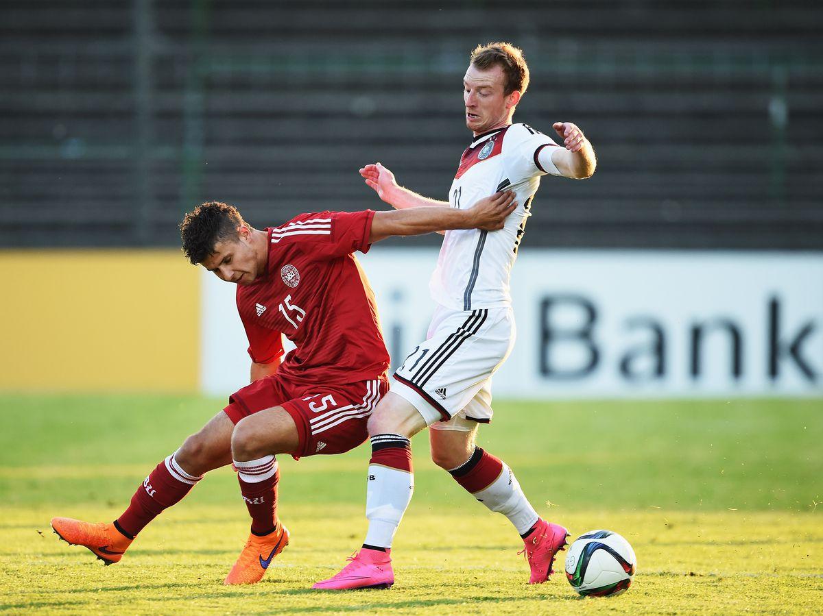 U21 Germany v U21 Denmark - International Friendly