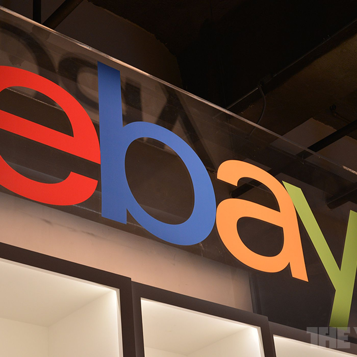 Ebay To Overhaul Fees This Spring In Bid To Keep Sellers Away From Amazon The Verge