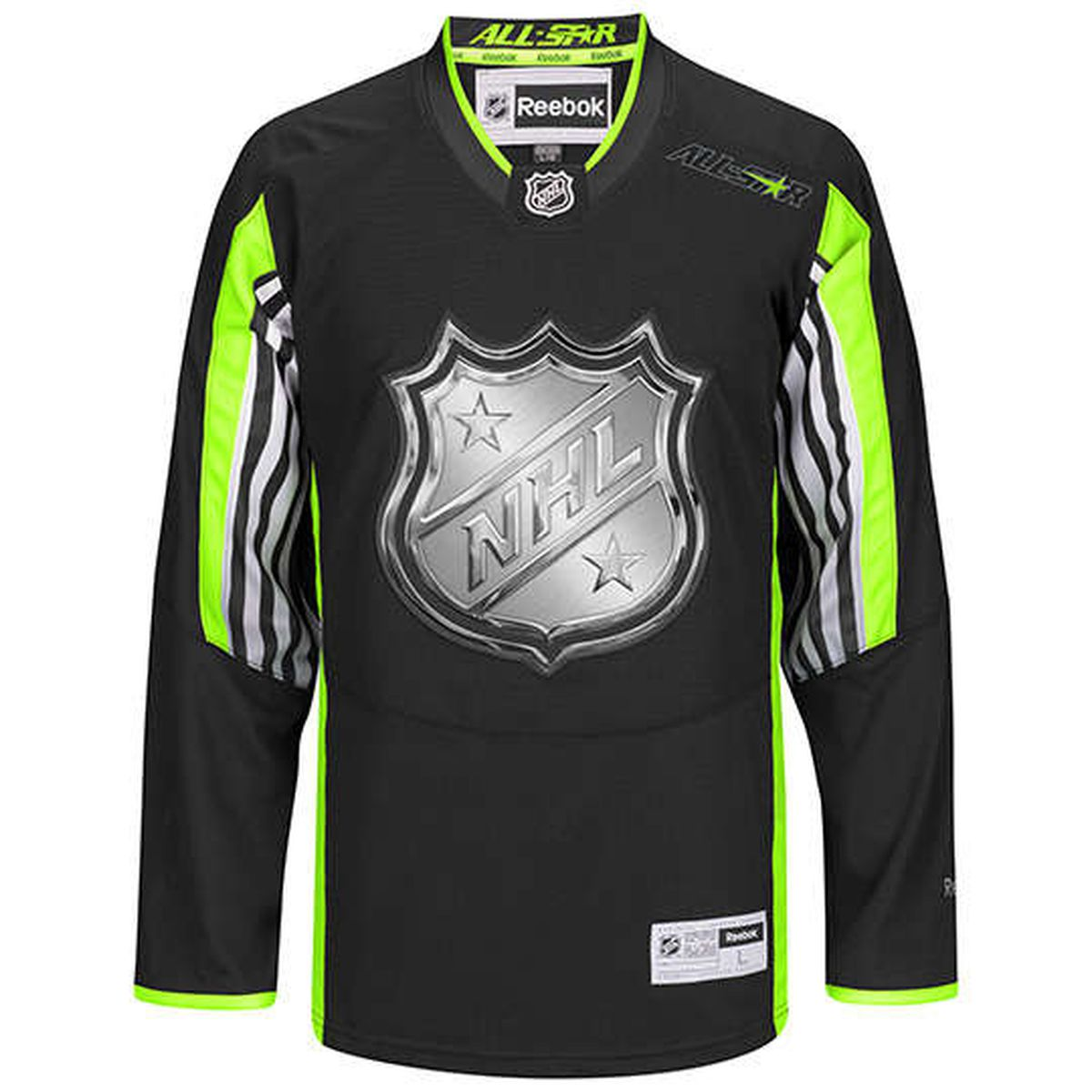 see steven stamkos 2018 nhl all star jersey  and heres the away jersey that  team toews will wear. e0d9ed357