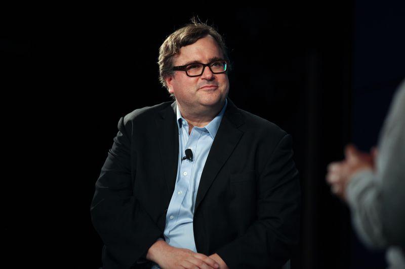 LinkedIn Debate Featuring Reid Hoffman & Tim O'Reilly