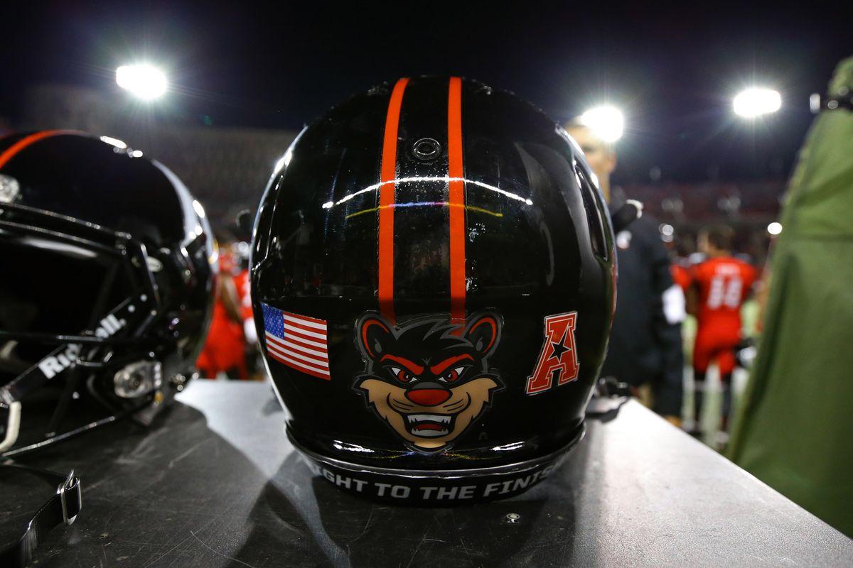 NCAA Football: East Carolina at Cincinnati