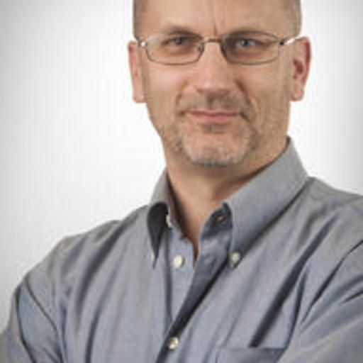 Eric Schulzke