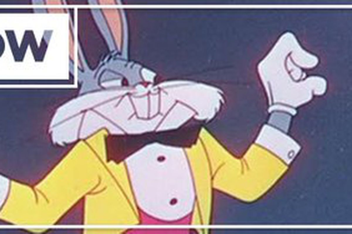 13 Lesser Known Bugs Bunny Moments Funny Or Die