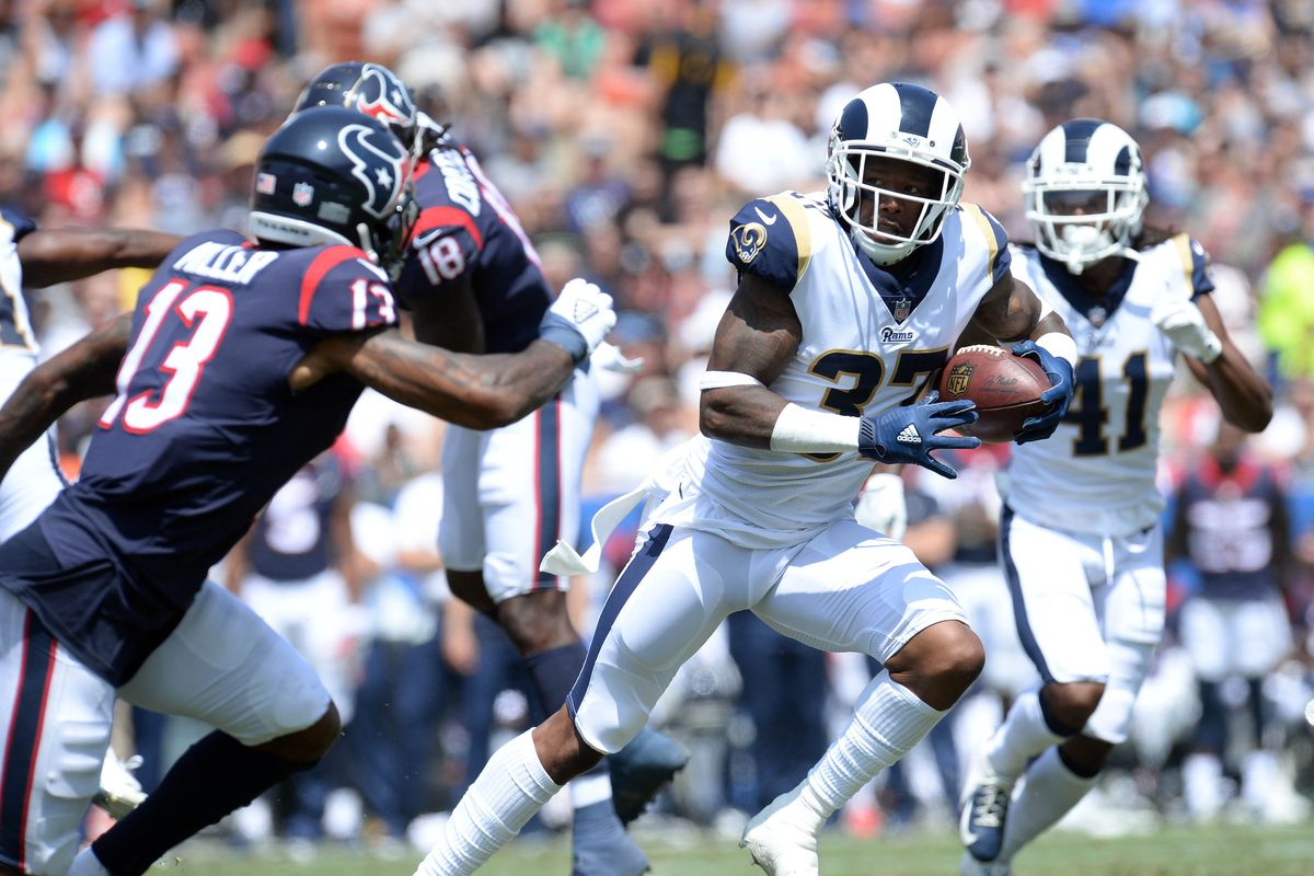 Has The Los Angeles Rams Roster Depth Improved Since Last Season