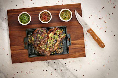 Artango Steak