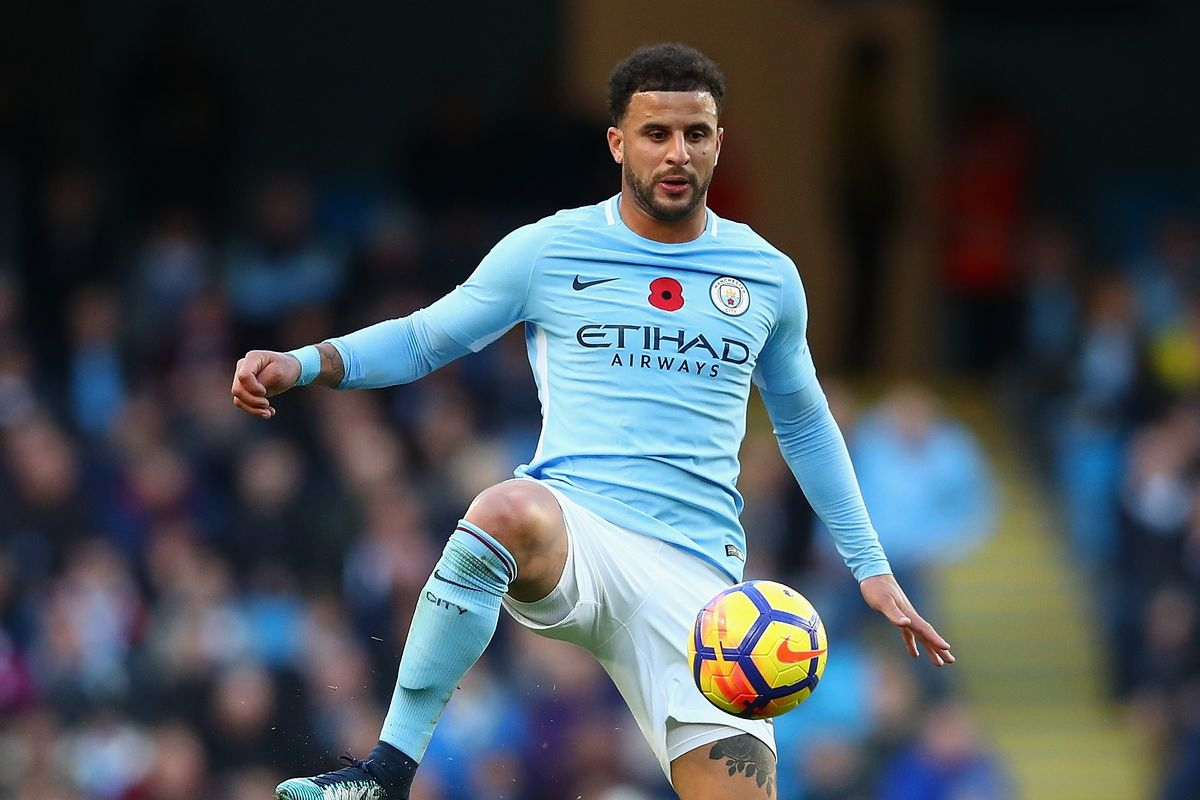 Manchester City squad named for Premier League match against West Ham -  Bitter and Blue