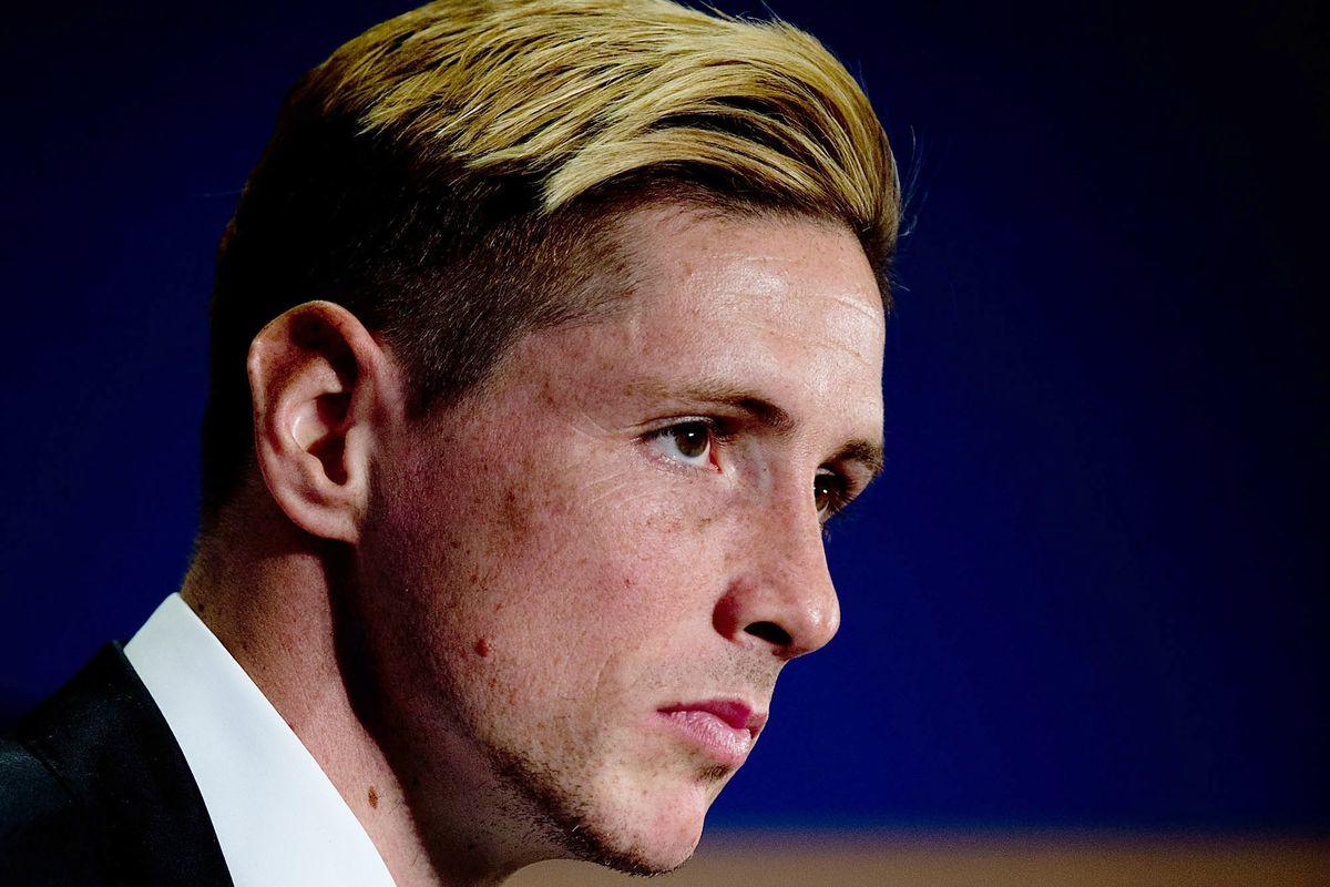 The curse of Fernando Torres SBNation