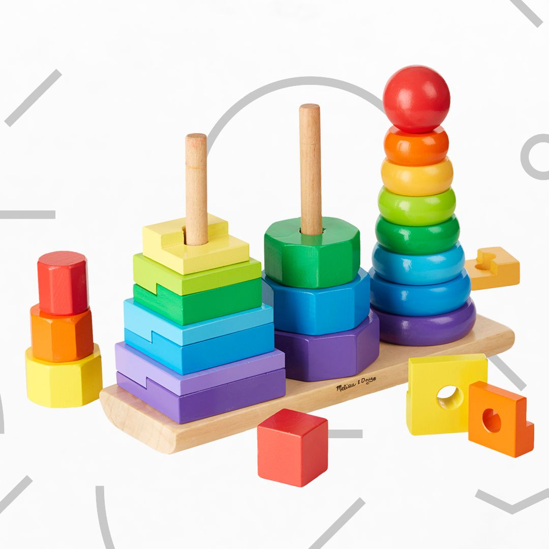 Melissa Dougs Wooden Toys Are An Antidote To Kids Tech Vox
