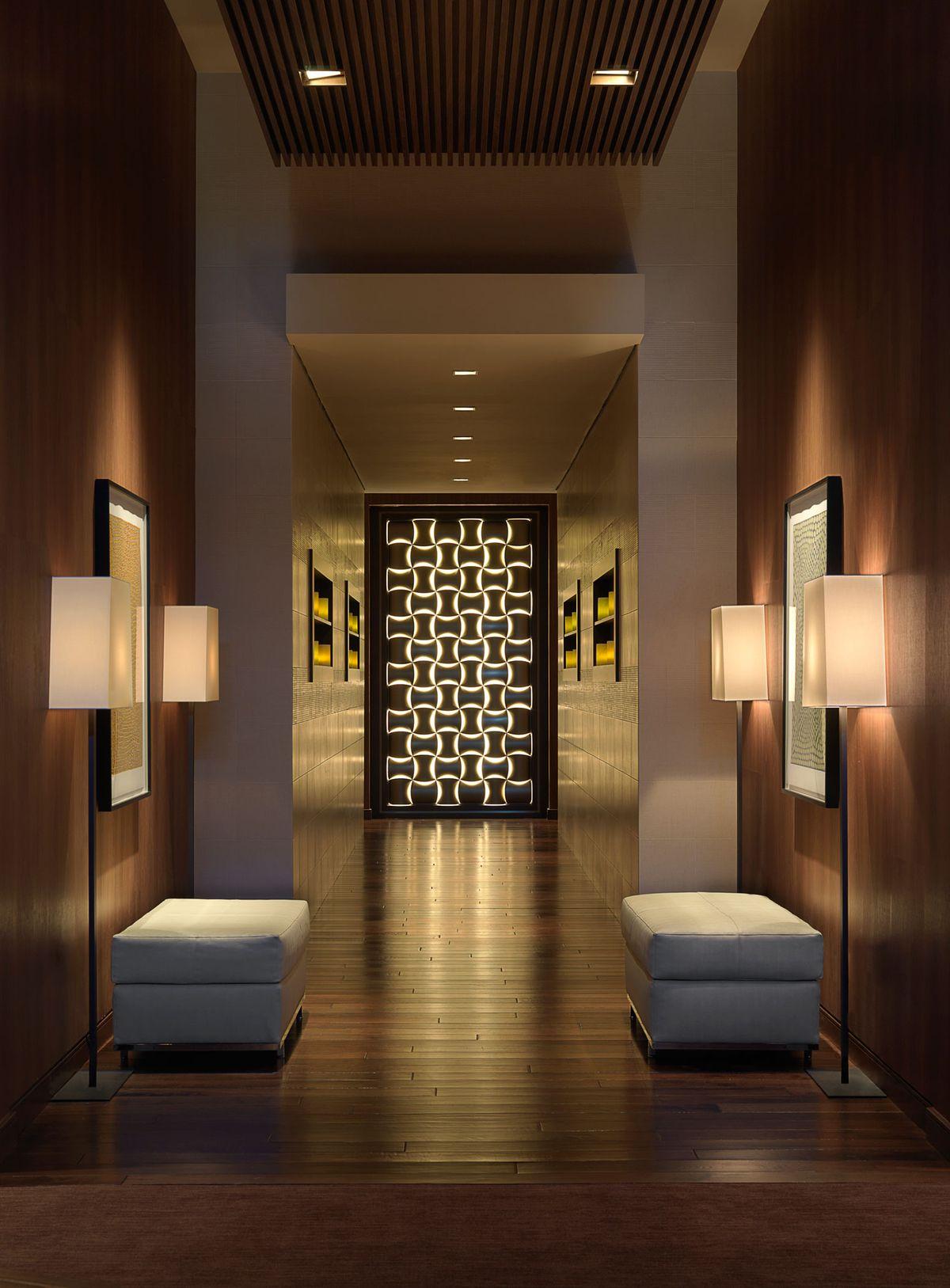 Pamper Yourself At These 21 Luxury Spas In Las Vegas Racked Vegas