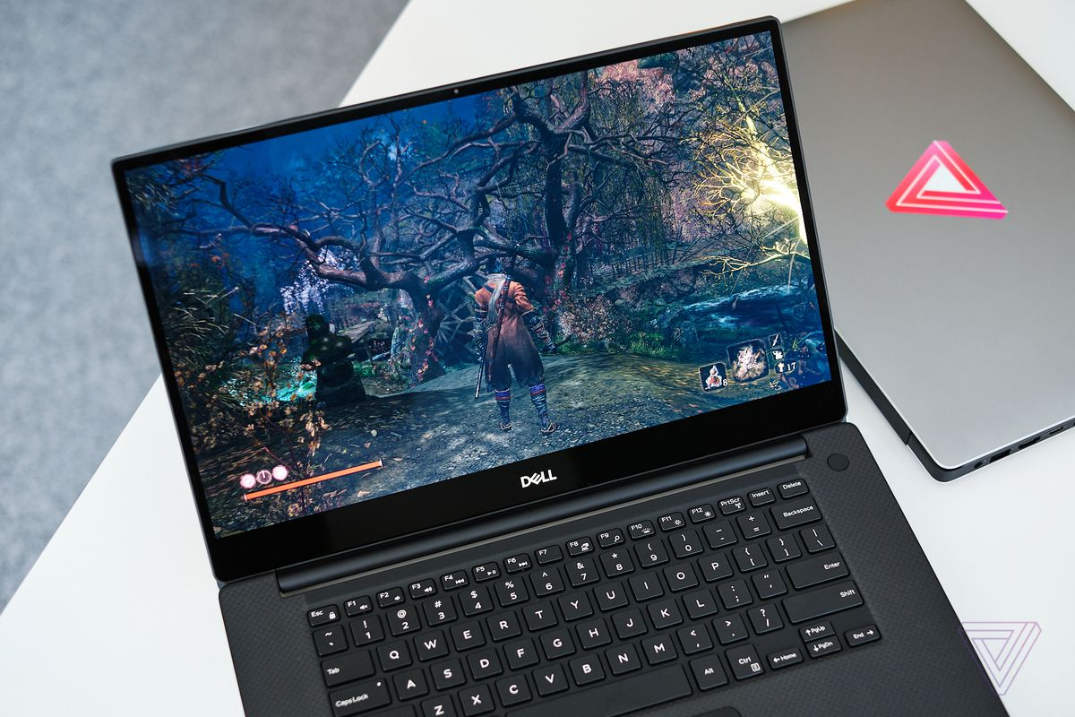 Best Laptops 2020: Dell XPS 15