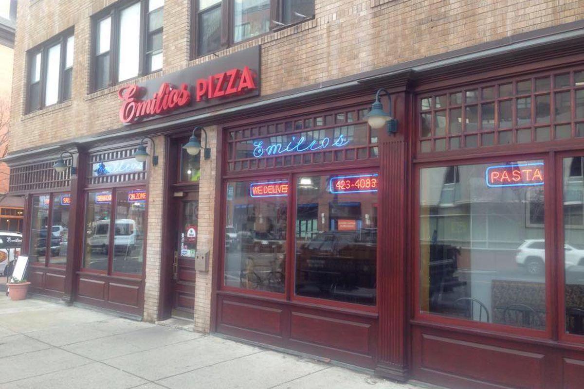 Emilio's Pizza