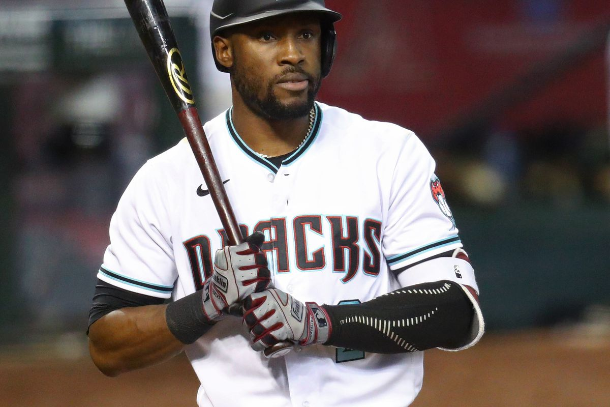 MLB: Oakland Athletics at Arizona Diamondbacks