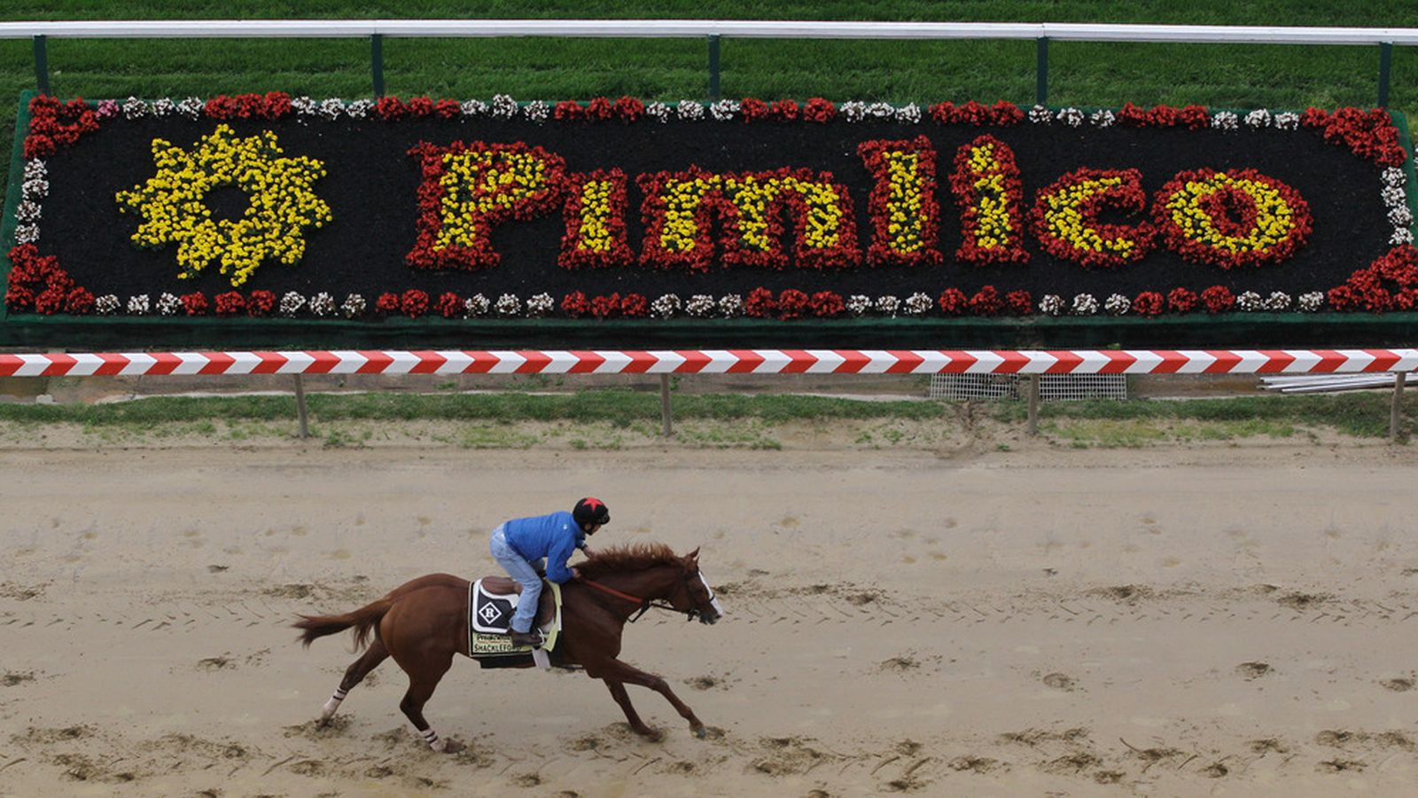 2012 Preakness Historical Payouts 2000 2011 And
