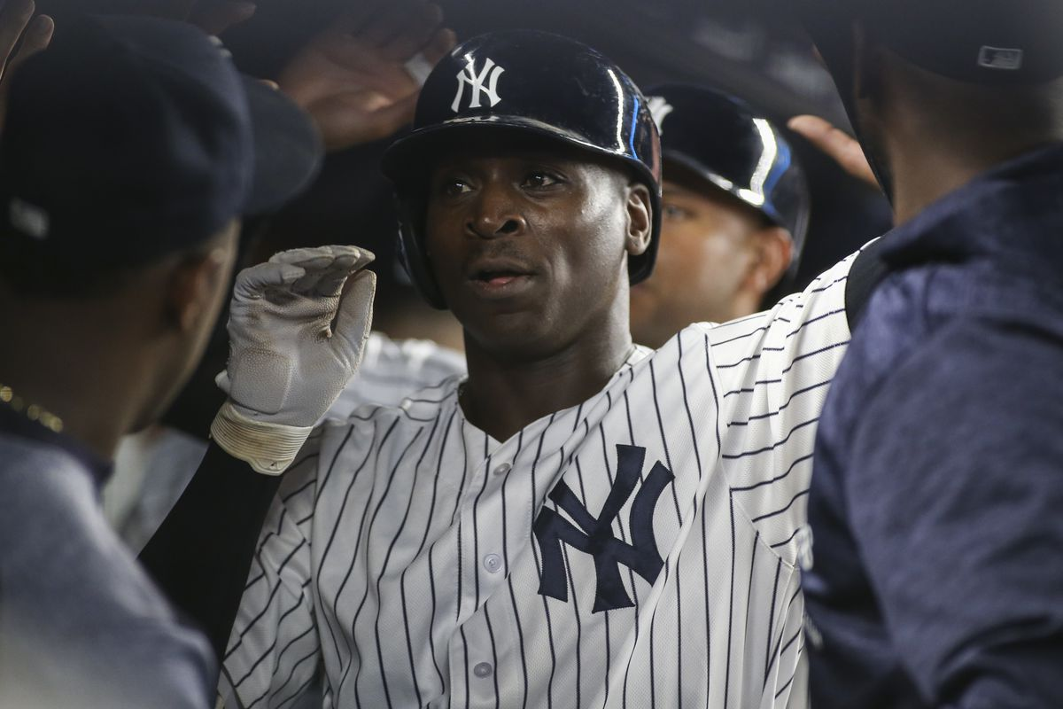 Didi Gregorius may be out with a torn ligament in his wrist, but manager Aaron Boone is hopeful that he will return to action following a cortisone injection.