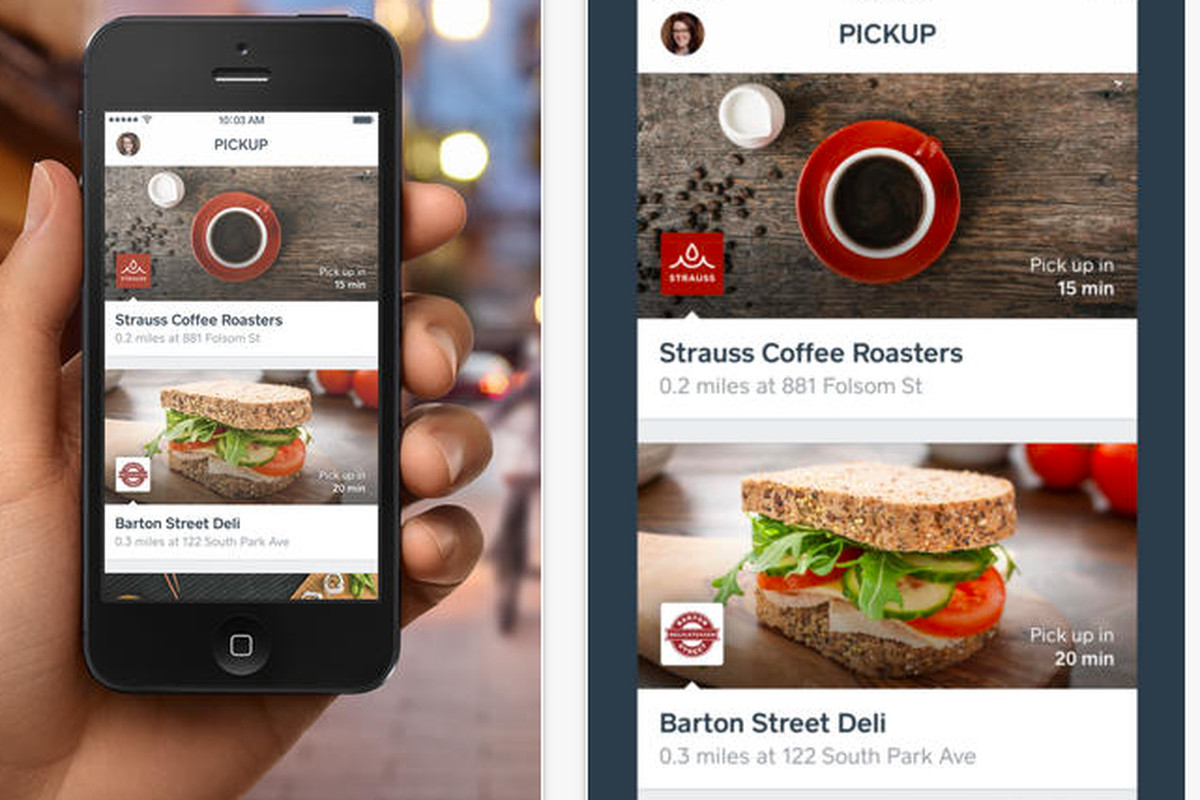 Square Finally Gives Up on Square Wallet and Bets on New Order-Ahead App