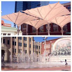 Sundance Square, Fort Worth