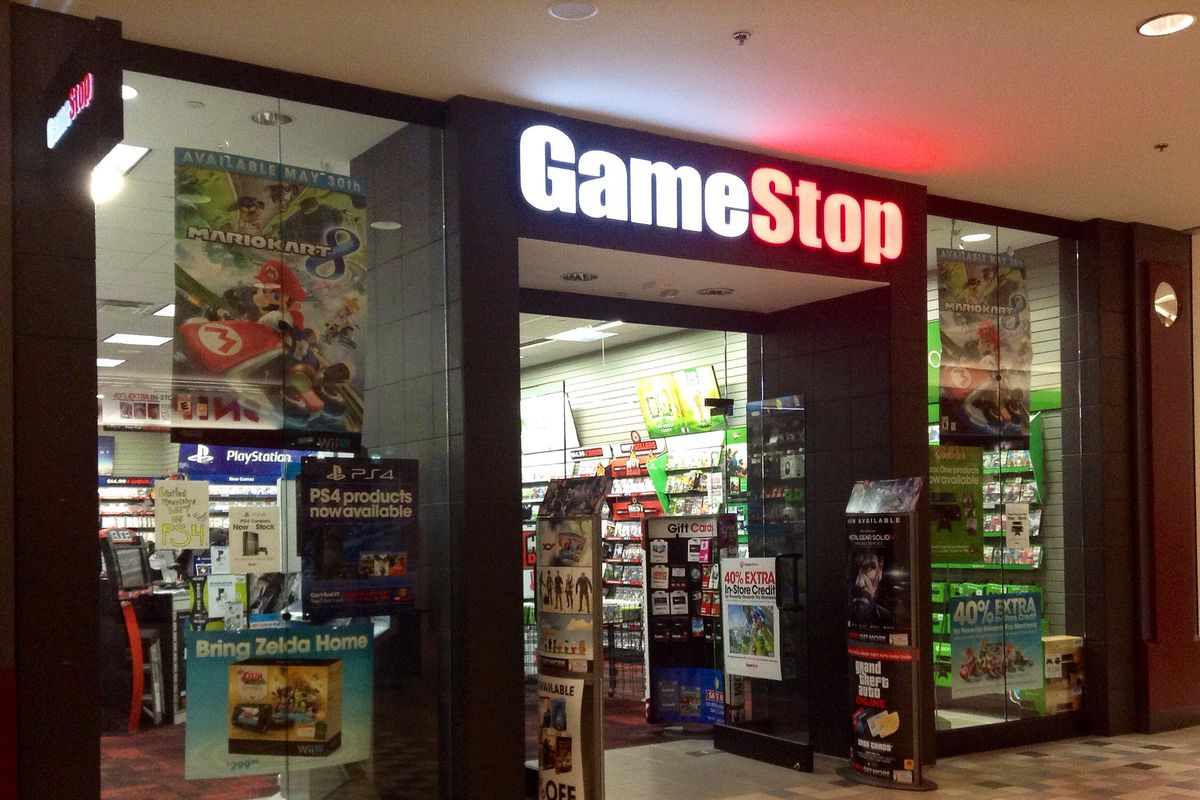Gamestop Midnight Release List 2020.Gamestop Closing 200 Stores Following Another Quarter Of