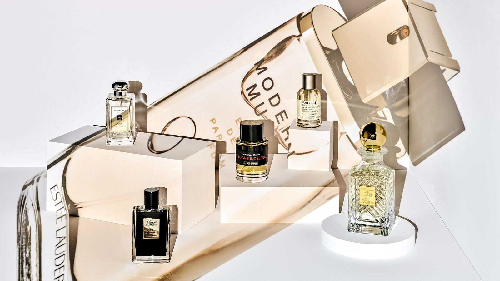 Estée Lauder Stays Big by Buying Small