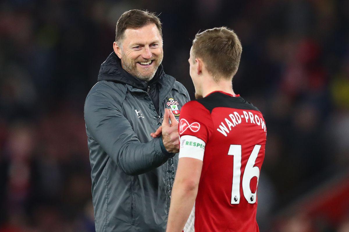 Southampton, Everton, Premier League fixtures, 2021-22, season