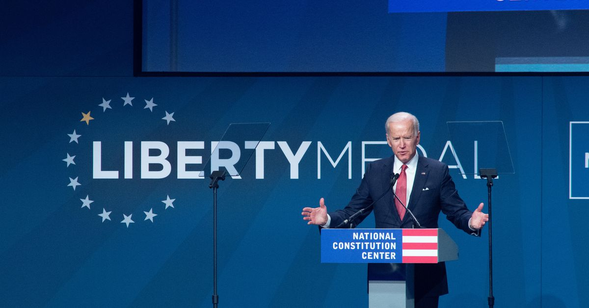 Joe Biden is the Hillary Clinton of 2020