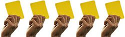 5 yellow cards 75px