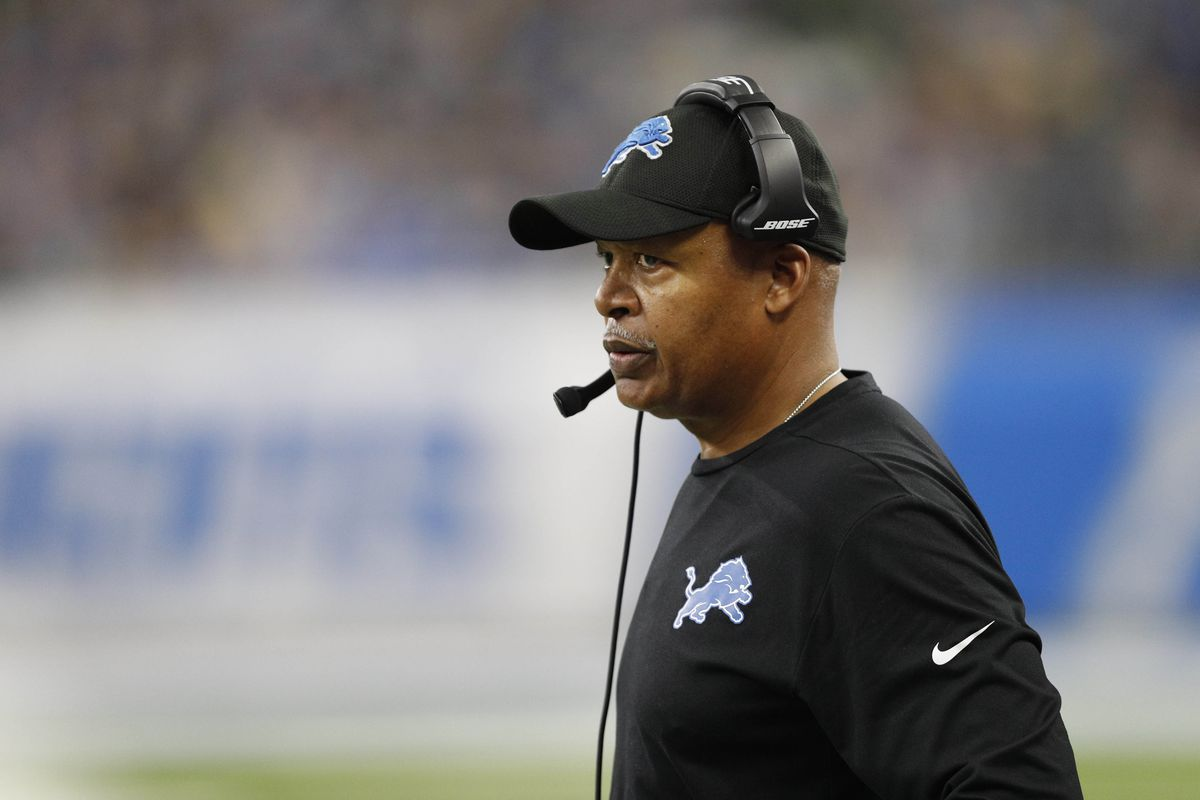 Jim Caldwell set to take health related leave of absence