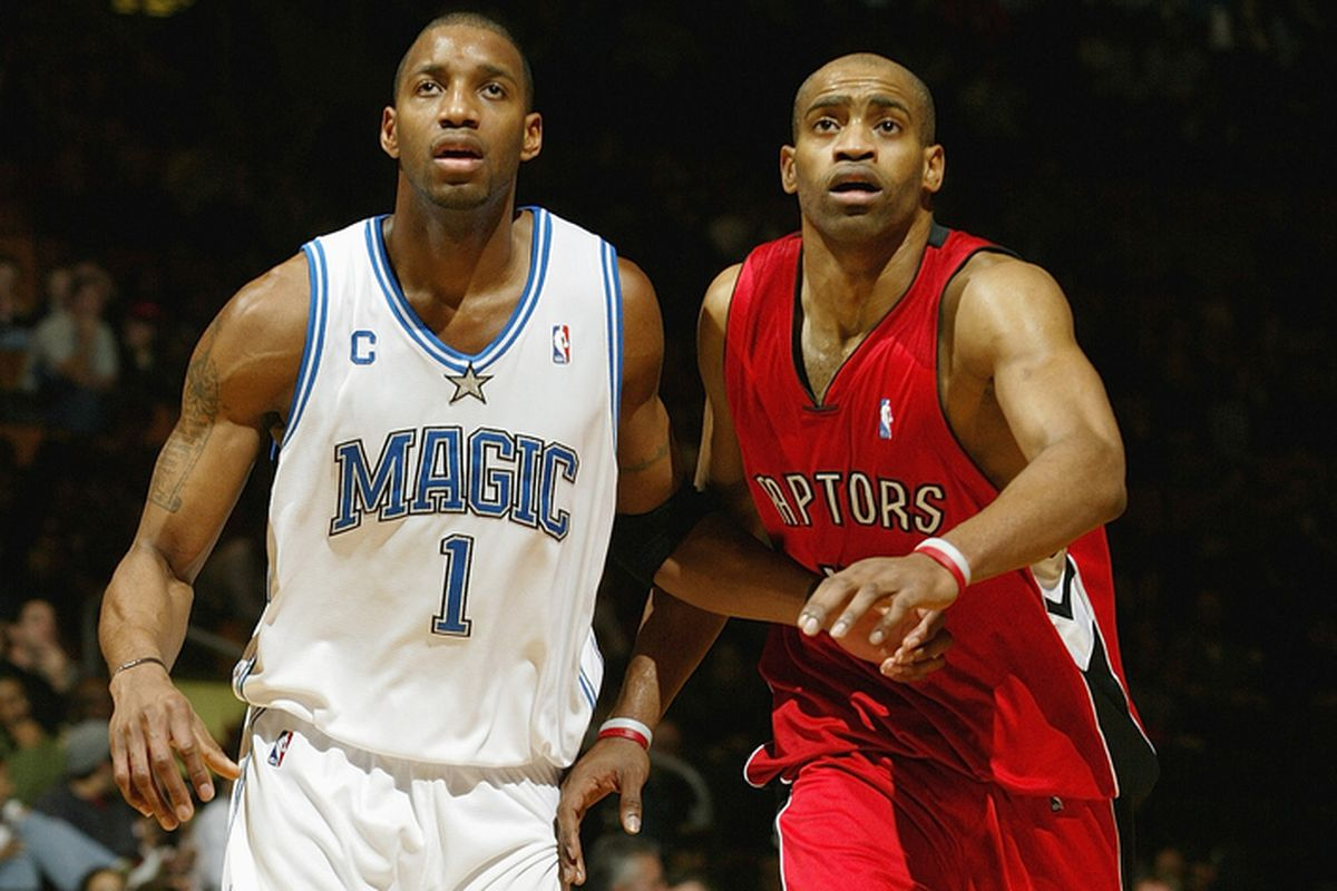 In interview Tracy McGrady says he regrets signing with Magic