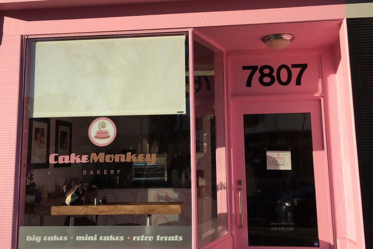 Cake Monkey And Pasadenas Seed Bakery Are Two New Bakeries To Know
