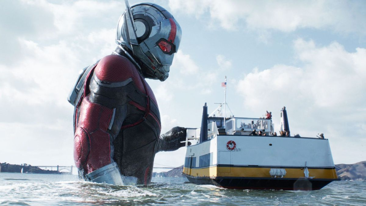 Giant-Man in Ant-Man and the Wasp