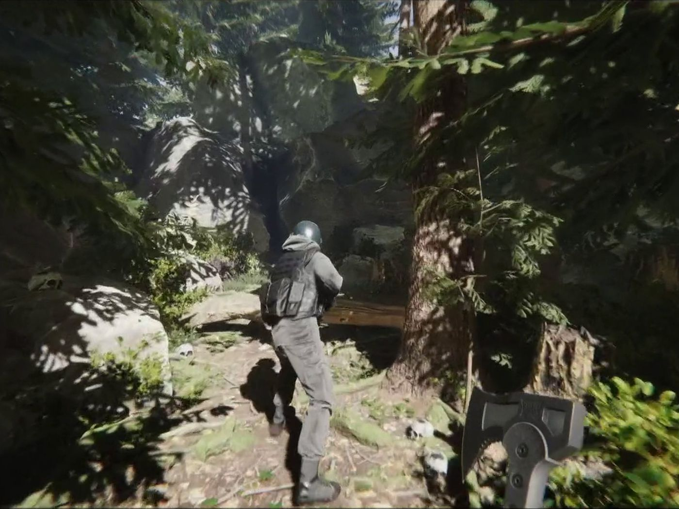 Endnight Reveals Sequel To The Forest Sons Of The Forest Polygon