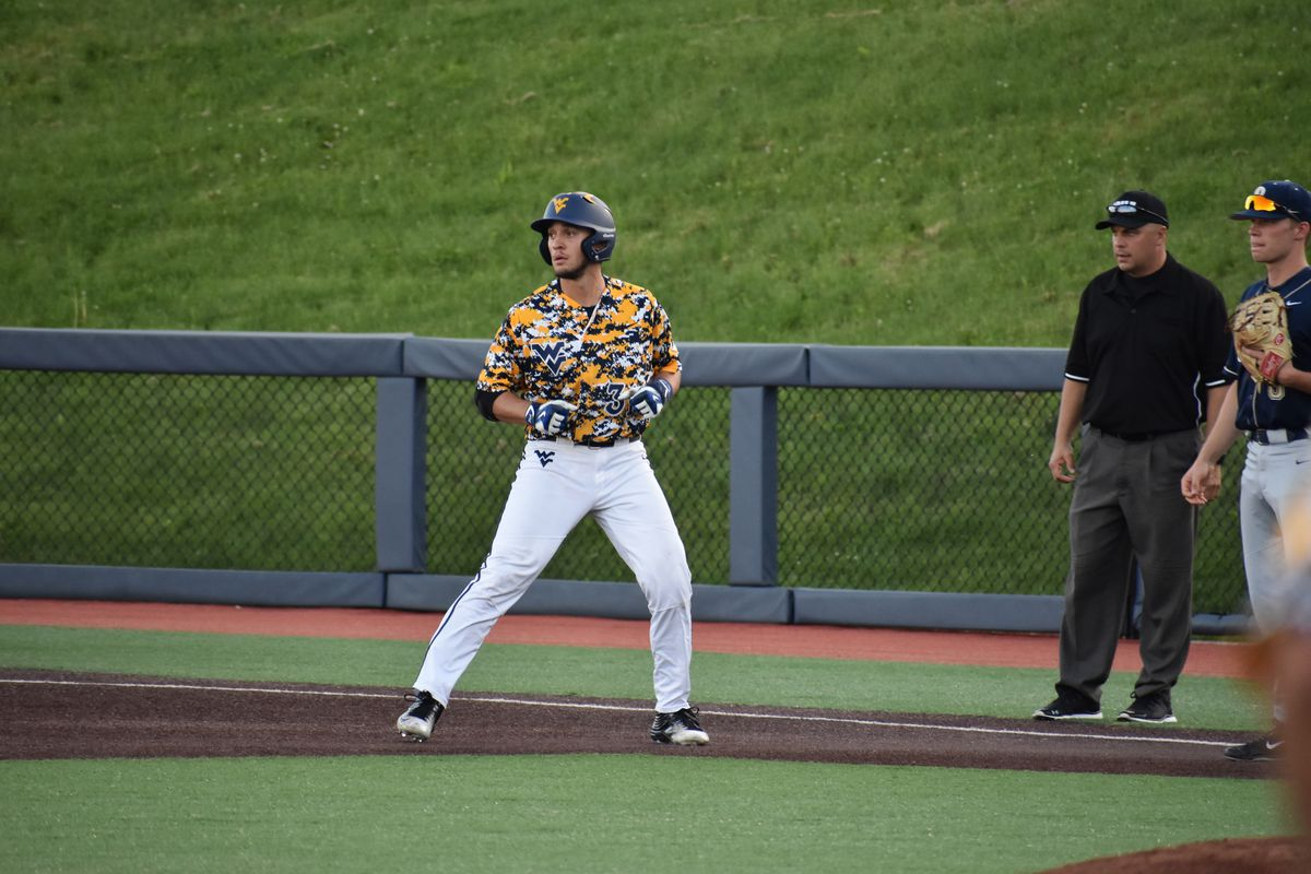 West Virginia can't overcome early grand slam in 9-4 loss ...