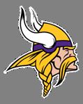 Vikings Logo 2015