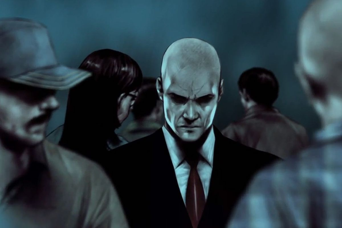 hitman film franchise rebooted by fox with agent 47 polygon. Black Bedroom Furniture Sets. Home Design Ideas