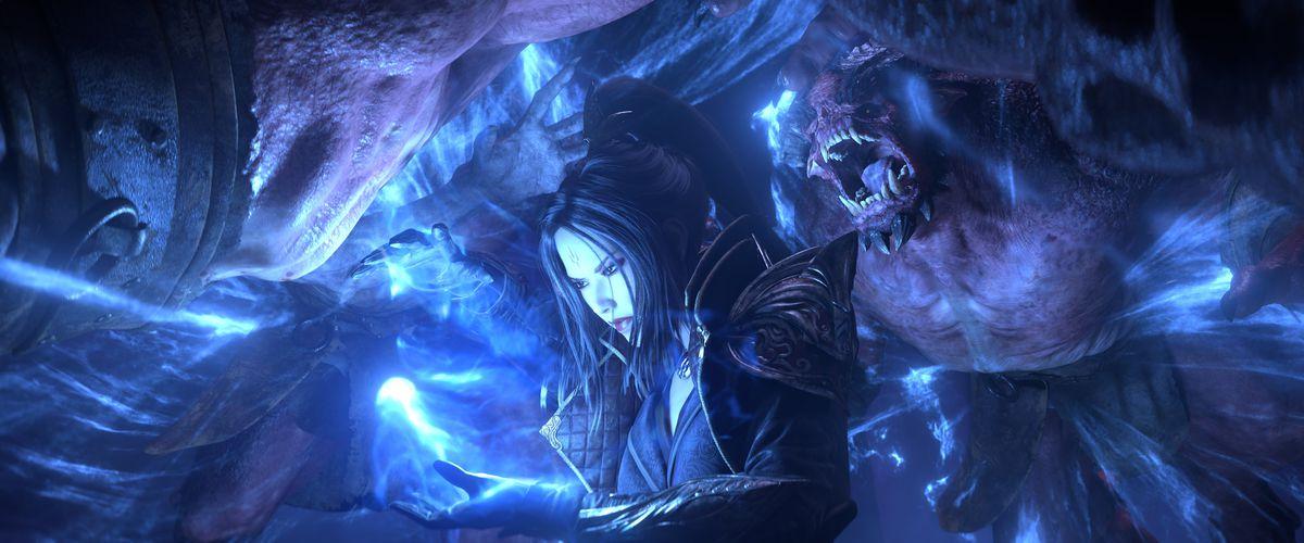 Blizzard responds to Diablo: Immortal backlash from fans - Polygon