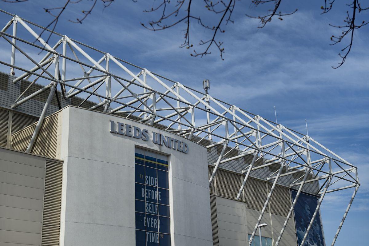 Elland Road - Leeds United Football Club