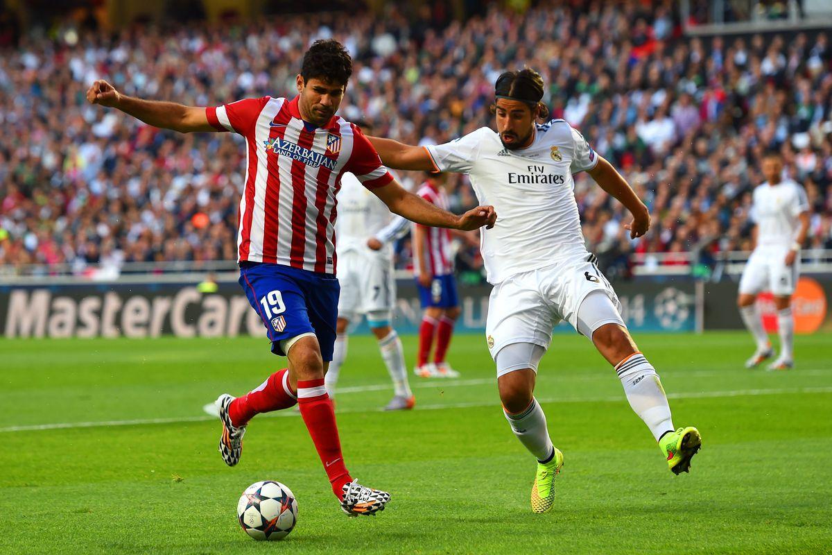€60M Diego Costa Bid Reported Amid Latest Rumours