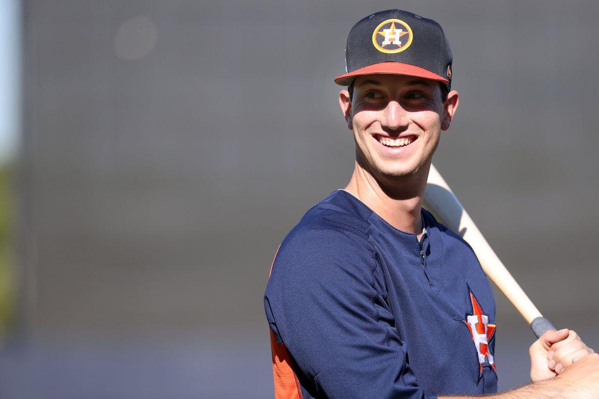 MLB: Spring Training-Houston Astros at New York Yankees