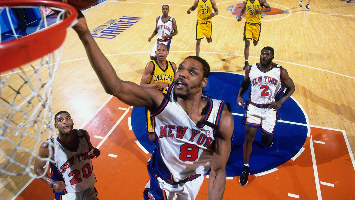 'Book of Basketball 2.0': Last Fun Knicks—Indy–New York Game 3, 1999