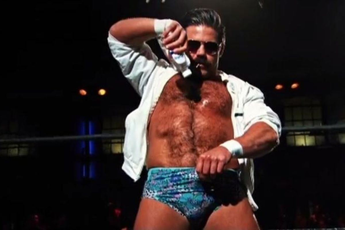Joey Ryan: Its official. I am now a free agent
